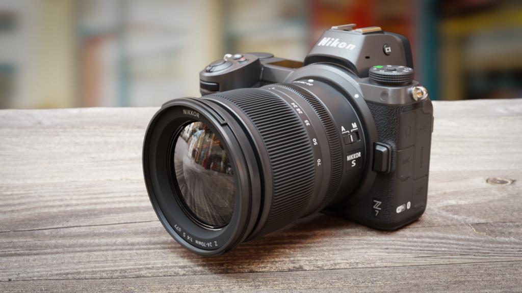 flojoART   Fotorealistische Kamera